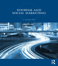 Cover Tourism and Social Marketing