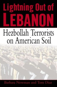 Cover Lightning Out of Lebanon