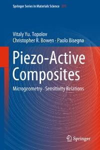 Cover Piezo-Active Composites