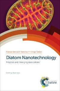 Cover Diatom Nanotechnology