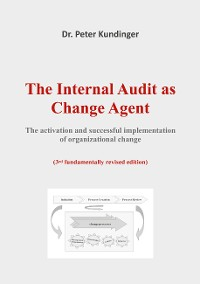 Cover The Internal Audit as Change Agent