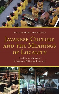 Cover Javanese Culture and the Meanings of Locality