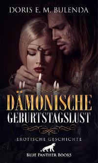 Cover Dämonische GeburtstagsLust | Erotische Geschichte