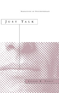 Cover Just Talk