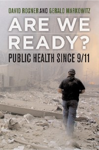 Cover Are We Ready?
