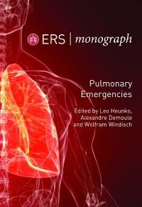 Cover Pulmonary Emergencies