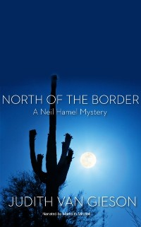 Cover North of the Border