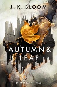 Cover Autumn & Leaf