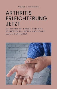 Cover Arthritis Erleichterung jetzt