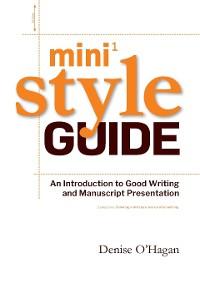 Cover Mini Style Guide
