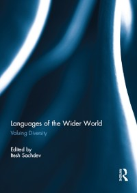 Cover Languages of the Wider World