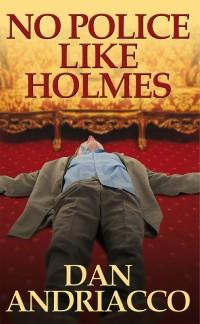 Cover No Police Like Holmes
