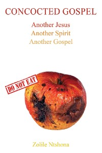 Cover Concocted Gospel