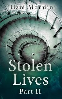 Cover Stolen Lives - Part II