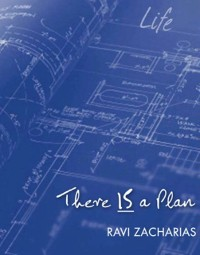 Cover There Is a Plan