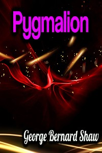 Cover Pygmalion