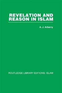 Cover Revelation and Reason in Islam