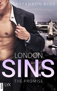 Cover London Sins - The Promise