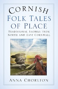 Cover Cornish Folk Tales of Place