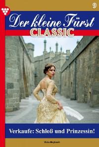 Cover Der kleine Fürst Classic 9 – Adelsroman