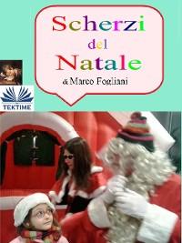 Cover Scherzi Del Natale