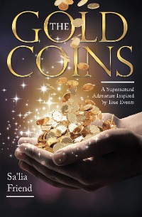 Cover The Gold Coins