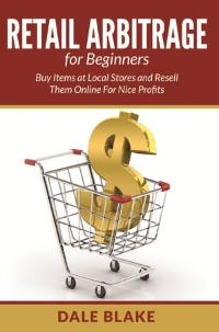 Cover Retail Arbitrage For Beginners