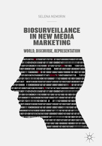 Cover Biosurveillance in New Media Marketing