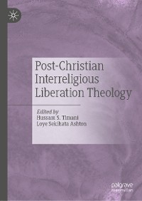 Cover Post-Christian Interreligious Liberation Theology