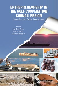 Cover Entrepreneurship In The Gulf Cooperation Council Region: Evolution And Future Perspectives