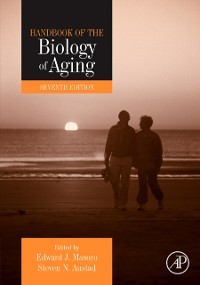 Cover Handbook of the Biology of Aging