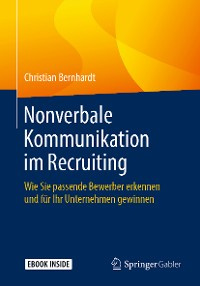 Cover Nonverbale Kommunikation im Recruiting