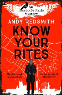 Cover Know Your Rites