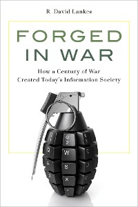 Cover Forged in War