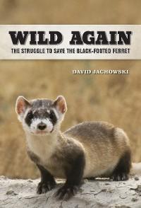 Cover Wild Again