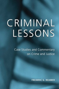 Cover Criminal Lessons