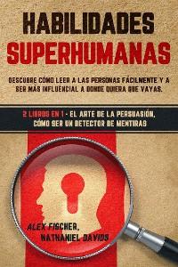 Cover Habilidades Superhumanas