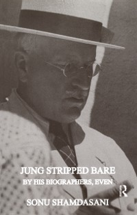 Cover Jung Stripped Bare