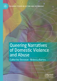 Cover Queering Narratives of Domestic Violence and Abuse