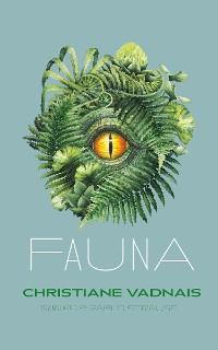 Cover Fauna