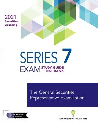 Cover SERIES 7 EXAM STUDY GUIDE + TEST BANK