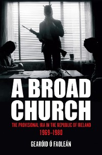 Cover A Broad Church