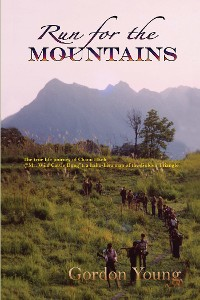 Cover Run for the Mountains
