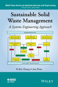 Cover Sustainable Solid Waste Management