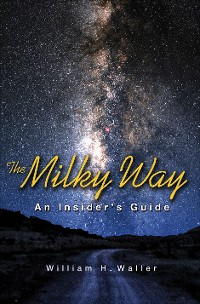 Cover The Milky Way