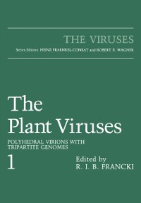 Cover Plant Viruses