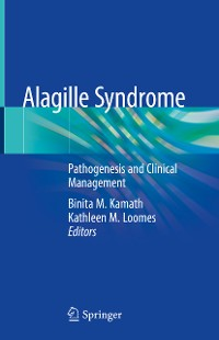 Cover Alagille Syndrome