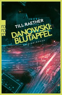 Cover Danowski: Blutapfel