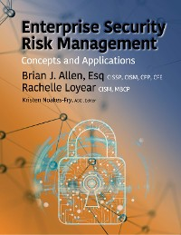 Cover Enterprise Security Risk Management
