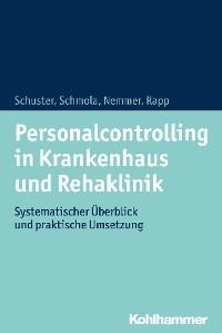 Cover Personalcontrolling in Krankenhaus und Rehaklinik